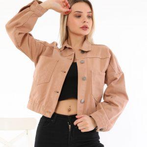 Джинсовая куртки Одесса